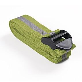 """voordelige Pilates-Fitnessband 1 2 / 5 """"(3,5 cm) Diameter Polyester / linnen mengeling Katoen Leven Yoga Voor Unisex"""
