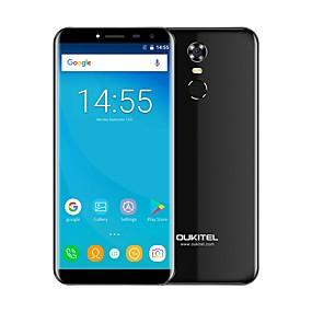 billige Brand Salon-OUKITEL OUKITEL C8 5.5 inch Tommer 3G smartphone (16GB + 2GB 13 mp MediaTek MT6580 3000 mAh mAh) / Quad Core