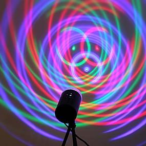 povoljno Reflektori za pozornicu-LED svjetlima pozornice LED AC , 110-220 V - LT
