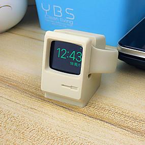 povoljno Zazor-Apple Watch Sve-u-1 silika gel Stol