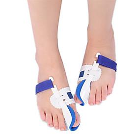ieftine Sănătate & Grijă Personală-Întreg Corpul Picior Suportă Toe Separatoare & Pad bunion Corector Postură Dureri de picior calma Plastic