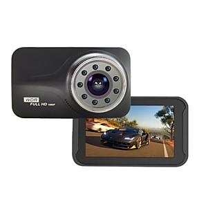economico DVR per auto-9 pz ir luce visione notturna novatek ntk96223 fhd 1080 p g-sensor 170 gradi auto dvr t639 dash fotocamera auto-detector