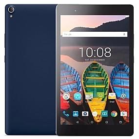 abordables Tablettes-Lenovo Tab3 P8 Plus LTE Version 8 pouce phablet (Android6.0 1920*1200 Huit Cœurs 3GB+16GB) / Fente SIM / Prise pour Ecouteurs 3.5mm