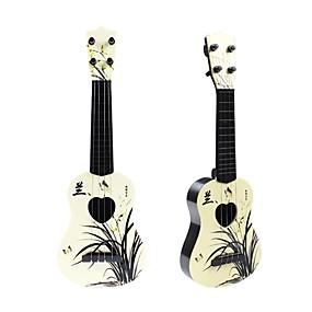 저렴한 음악, 예술 & 드로잉 장난감-미니 기타 악기 기타 음악 여아 아동용 장난감 선물
