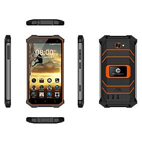 رخيصةأون Smartphones-Phonemax Rocky 2 5.0 بوصة 4G هاتف ذكي ( 16GB + 2GB 13MP مدياتيك MT6737 4000mAh ماه )