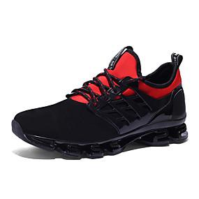 d3448ec705 Γιούνισεξ Παπούτσια Φο Γούνα Φθινόπωρο   Χειμώνας Ανατομικό Αθλητικά  Παπούτσια Τρέξιμο Επίπεδο Τακούνι Μαύρο   Μαύρο   Κόκκινο   Μαύρο