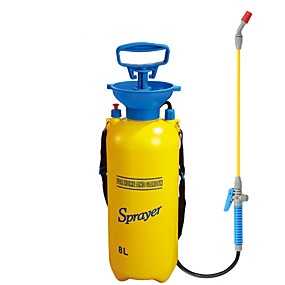 billige Patio-1pcs Plast & Metal / Plast Sprinkler system Spray