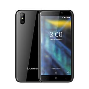 """voordelige Doogee-klaring doogee x50 5 inch """"3g smartphone (1 gb + 8 gb 5 + 5 mp mediatek mt6580 2000 mah mah)"""