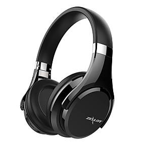 billige Hodetelefoner på øret og over øret-ZEALOT B21 Over-øret hodetelefon Bluetooth 4.0 Reise og underholdning V4.0 Med mikrofon