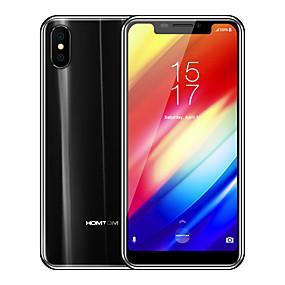 "voordelige Brand Salon-HOMTOM HT10 5.8 inch(es) "" 4G-smartphone (4GB + 64GB 2 mp / 16 mp MediaTek MT6750T 3500 mAh mAh)"