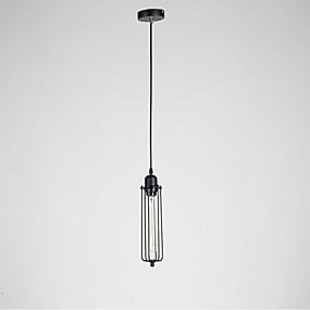 billige Hengelamper-Anheng Lys Nedlys Malte Finishes Metall 110-120V / 220-240V Pære ikke Inkludert