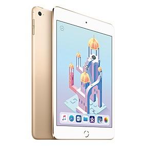 billige Tabletter-Apple iPad Mini 4 128GB oppusset(Wi-Fi Gull)7.9 tommers Apple iPad mini 4 / 2048*1536
