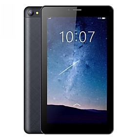 abordables Tablettes-Ampe V7S 7 pouce phablet ( Android 8.0 1024 x 600 Quad Core 1GB+16GB )