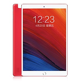 billige Tabletter-MTK6592 10.1 tommers (Android 5.1 1280 x 800 Kvadro-Kjerne 2GB+16GB) / 32 / Mini USB / SIM-kort Slot / Hodetelefon Jack 3.5Mm