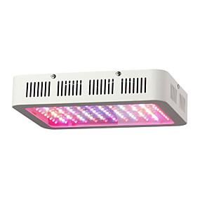 billige LED Økende Lamper-1pc 1200 W 120 LED perler Mulighet for demping Voksende lysarmatur Multifarget 85-265 V Hjemmebruk Utendørs Hjem / kontor