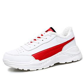 305bebdd607 Χαμηλού Κόστους Αντρικά Αθλητικά Παπούτσια-Ανδρικά Φως πέλματα Συνθετικά  Φθινόπωρο & Χειμώνας Αθλητικό /