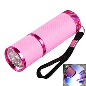 voordelige Nageldrogers & Lampen-Nageldroger 9 W Voor 4.5 V Nail Art Tool Casual / Sporty Dagelijks Multi Function / Beste kwaliteit