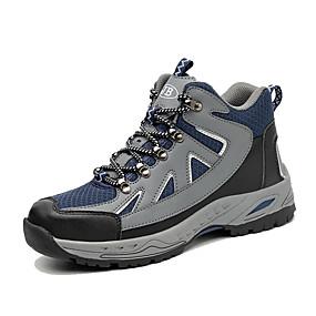 Недорогие Индивидуальная защита-защитные ботинки для безопасности на рабочем месте поставки против резания предотвращение наводнений анти-пирсинг медленный шок нескользящей