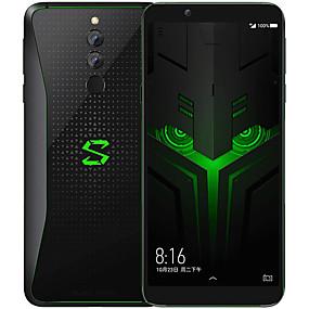 """voordelige Gaming-telefoons-Xiaomi Black Shark Helo 6.01 inch(es) """" 4G-smartphone ( 8GB + 128GB 12 mp / 20 mp Leeuwenbek 845 4000 mAh mAh )"""