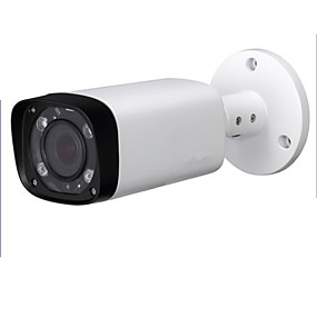 cheap Dahua® IP Cameras & Security Systems-Dahua® IPC-HFW5431R-Z 4MP 80m Night Vision IP Camera with 2.7-12mm Motorized VF Lens and PoE
