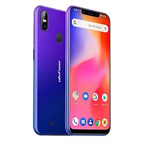 "povoljno Mobiteli-Ulefone S10 pro 5.7 inch "" 4G Smartphone (2GB + 16GB 13 mp MediaTek MT6739 3350 mAh mAh)"