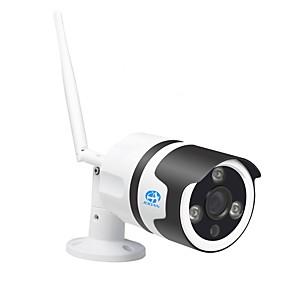 رخيصةأون كاميرات IP-jooan® 1080p واي فاي كاميرا ip في الهواء الطلق للماء 2.0mp الأمن كاميرا معدنية في اتجاهين الصوت بطاقة tf سجل p2p
