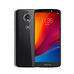 "cheap Smartphones-MOTO Motorola E5 plus 6 inch "" 4G Smartphone ( 4GB + 64GB 12 mp Qualcomm Snapdragon 430 5000 mAh mAh )"