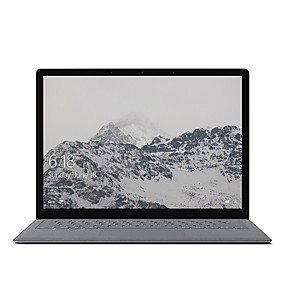ieftine Discover-Factory OEM Surface Laptop 13.5 inch IPS Intel i5 Intel Core i5 8GB 256GB SSD Intel GMA HD 615 Windows 10 Laptop Caiet
