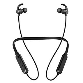 cheap Headphones & Earphones-LITBest XY-JEX7 Neckband Headphone Wireless Sport & Fitness 4.2 Stereo
