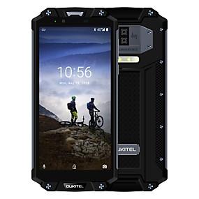 """billige OUKITEL-OUKITEL wp2 6 tommers """" 4G smarttelefon (4GB + 64GB 2 mp / 16 mp MediaTek MT6750T 10000 mAh mAh) / 6.0"""