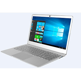 cheap Laptops-Jumper EZbook X4 J3455 14 inch LCD Intel Apollo Intel Apollo Lake J3455 Quad core 4GB DDR3L 128GB SSD 4 GB Windows10 Laptop Notebook