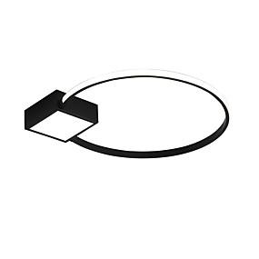 halpa Kattovalaisimet ja tuulettimet-Erikois Upotettavat valaisimet Tunnelmavalo Maalatut maalit Metalli Monivärinen, Himmennettävissä, LED 110-120V / 220-240V Valkoinen / Himmennettävä kaukosäätimellä / Lämmin valkoinen + valkoinen