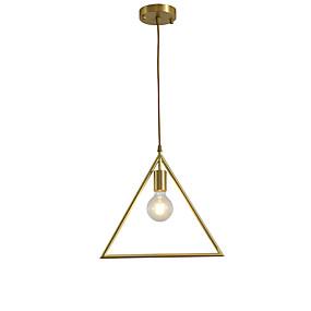 cheap Ceiling Lights & Fans-JSGYlights Mini Pendant Light Ambient Light Brass Copper Mini Style 110-120V / 220-240V