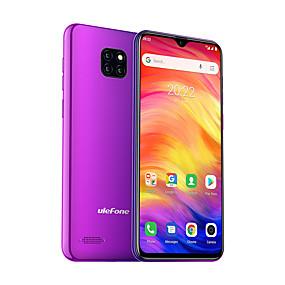 """cheap Brand Salon-Ulefone NOTE 7 6.1 inch """" 3G Smartphone (1GB + 16GB 8+2+2 mp MediaTek 6580A 3500 mAh mAh)"""