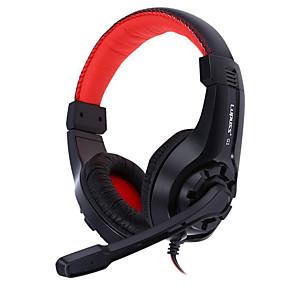 voordelige Gaming-LITBest G1 Gaming Headset Bekabeld Gaming Neen Nieuw Design
