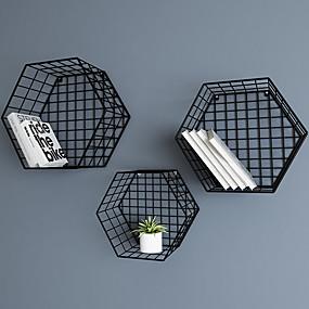 cheap Furniture-Iron European Magazine Racks Living Room