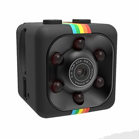 cheap Specials & Offers-1080P Mini Camera SQ11 HD Camcorder Night Vision Sports DV Video Recorder Motion Detection Full HD 2.0MP Infrared Night Vision Sports DV Video Voice Recorder DV Camera