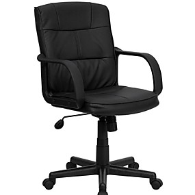 cheap Furniture-Modern Office Chairs Adjustable seat Office