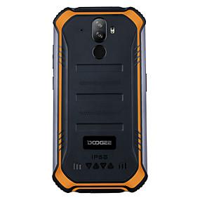 """ieftine Salonul de marcă-DOOGEE s40 5.5 inch """" Smartphone 4G ( 3GB + 32GB 8 mp MediaTek MT6739 4650 mAh mAh )"""