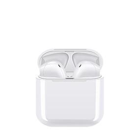 povoljno Žičane slušalice koje se stavljaju u uho-i9s tws bežični bluetooth slušalice stereo slušalice sa slušalicama za punjenje mikrofon za sve pametne telefone