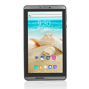 abordables Tablettes-BDF BDF_708 7 pouce Android Tablet ( Android6.0 1024 x 600 Quad Core 1GB+16GB )