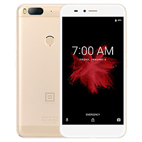 "cheap Smartphones-Billion Capture Plus Global Version 5.5 inch "" 4G Smartphone ( 3GB + 32GB 13 mp Qualcomm Snapdragon 625 3500 mAh mAh )"
