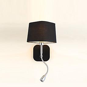 Lampade a candela da parete in promozione online collezione 2019 di lampade a candela da parete - Lampade da lettura a letto ...