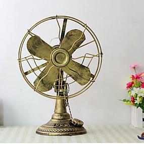abordables Cadeaux Utiles pour Invités-Cadeau / Travail Acier inoxydable Cadeaux Utiles / Cadeaux / Figurine & Statue Vintage Theme - 1 pcs