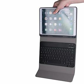 billige iPad-tastaturer-Bluetooth Multimedia tastatur Tynn Til iOS / IPad Pro 9.7 '' Bluetooth / Bluetooth 3.0
