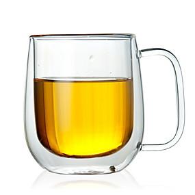 voordelige Koffie en Thee-Glas Thee 1pc Beker