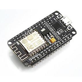 Arduino וגם SCM אספקה