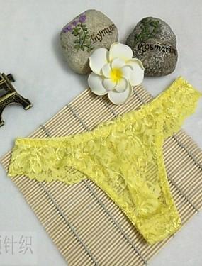 34ff8df44 Women s Ultra Sexy Panties G-strings   Thongs Panties - Mesh