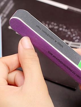 voordelige Nagelvijlen & Buffers-Amaril / Sieni Bufferblokken Voor Vingernagel Ministijl Nagel kunst Manicure pedicure Eenvoudig