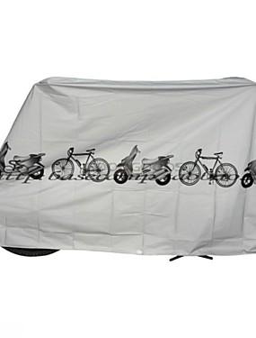 povoljno Sport és outdoor-Zaštitni prekrivač Za Bicikl sintetički Vodootporno / Vjetronepropusnost / Prašinu / Drugo Biciklizam Obala